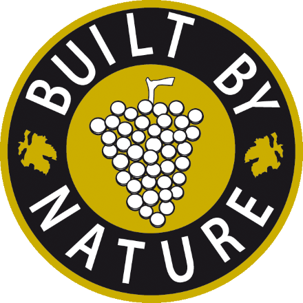 Built by Nature